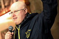 2017 11 24 Matt Lucas, Hay on Wye, Wales, UK