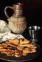 Europe/Belgique/Flandre/Province d'Anvers/Anvers : Petits gâteaux secs