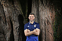 TO GO WITH STORY BY EWAN MURRAY: Northern Ireland defender Aaron Hughes. Photo/Paul McErlane
