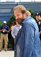 FLUSHING NY- SEPTEMBER 10:  Peter Sarsgaard at the US Open Men's Final Championship match at the USTA Billie Jean King National Tennis Center on September 10, 2017 in Flushing, Queens. Credit: John Palmer/MediaPunch<br /> CAP/MPI04<br /> &copy;MPI04/Capital Pictures