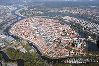 Deutschland, Schleswig- Holstein, Luebeck