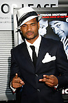 "HOLLYWOOD, CA. - May 20: Damien Dante Wayans arrives at the Los Angeles Premiere of ""Dance Flick"" at the ArcLight Theatre on May 20, 2009 in Hollywood, California."