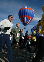run race exercise