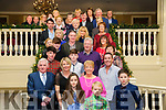 Special Birthday: Collette Walsh, Listowel celebrating her special birthday with family & friends at the Listowel Arms Hotel on Saturday night last.
