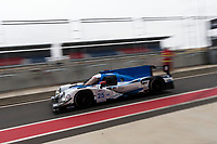 10th January 2020; The Bend Motosport Park, Tailem Bend, South Australia, Australia; Asian Le Mans, 4 Hours of the Bend, Practice Day; The number 25 Rick Ware Racing LMP2 Am driven by Philippe Mulacek, Anthony Lazzaro, Guy Cosmo during the team test - Editorial Use
