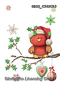 Sharon, CHRISTMAS ANIMALS, WEIHNACHTEN TIERE, NAVIDAD ANIMALES, paintings+++++,GBSSC50XCR3,#XA#