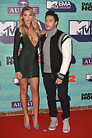 Jonas Blue<br /> MTV EMA Awards 2017 in Wembley, London, England on November 12, 2017<br /> CAP/PL<br /> &copy;Phil Loftus/Capital Pictures