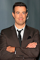 WEST HOLLYWOOD - NOV 8: Carson Daly at the NBC's 'The Voice' Season 3 at House of Blues Sunset Strip on November 8, 2012 in West Hollywood, California.  Credit: MediaPunch Inc. /NortePhoto.com
