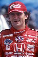 Alex Zanardi, Marlboro Grand Prix of Miami, Homestead-Miami Speedway, Homestead, FL, March 15, 1998.  (Photo by Brian Cleary/www.bcpix.com)