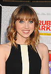 HOLLYWOOD, CA - JULY 19: Zoe Kazan  attends the 'Ruby Sparks' Los Angeles premiere at American Cinematheque's Egyptian Theatre on July 19, 2012 in Hollywood, California.