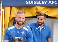 180724 Guiseley v Bolton Wanderers