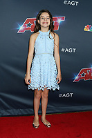 """LOS ANGELES - SEP 17:  Emanne Beasha at the """"America's Got Talent"""" Season 14 Live Show Red Carpet - Finals at the Dolby Theater on September 17, 2019 in Los Angeles, CA"""