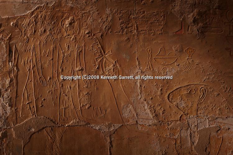 Hatshepsut; Egypt; Deir el Bahri; Mortuary temple; Divine Birth; 18th dynasty; New Kingdom
