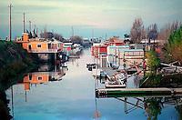 Watertown near Byron, Delta, 1987. &amp;#xA;<br />