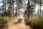 Holden Jungle Drive Challenge, Thailand, 5 December 2019. Photo: Simon Watts/www.bwmedia.co.nz/Holden