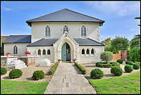 Divine transformation - Chapel turned into stunning home.