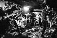 Envy live @ Garage, Sesto San Giovanni (Milano)  17-11-2007