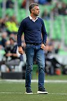 GRONINGEN - Voetbal , FC Groningen - FC Twente , KNVB Beker seizoen 2018-2019, 27-09-2018,  FC Twente trainer Marino Pusic