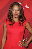 LOS ANGELES, CA - DECEMBER 4: Holly Robinson Peete, at Screening Of Hallmark Channel's 'Christmas At Holly Lodge' at The Grove in Los Angeles, California on December 4, 2017. Credit: Faye Sadou/MediaPunch /NortePhoto.com NORTEPHOTOMEXICO