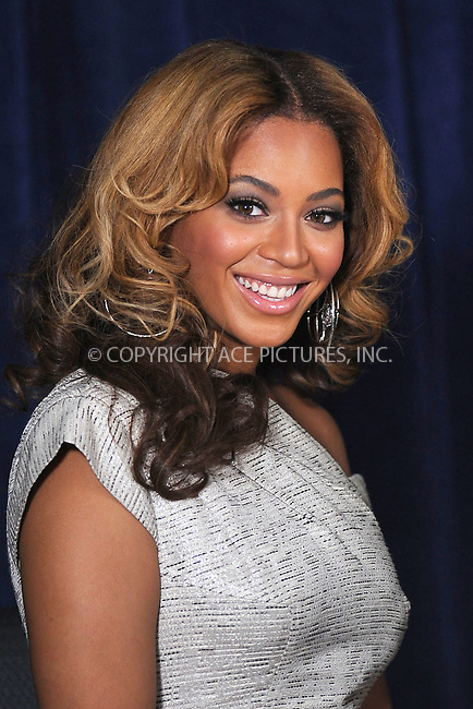 WWW.ACEPIXS.COM . . . . . .March 4, 2010, New York City....Beyonce Knowles attends the unveiling of the Beyoncé Cosmetology Center on March 5, 2010 in New York City.....Please byline: KRISTIN CALLAHAN - ACEPIXS.COM.. . . . . . Ace Pictures, Inc: ..tel: (212) 243 8787 or (646) 769 0430..e-mail: info@acepixs.com..web: http://www.acepixs.com .
