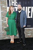 """LOS ANGELES - AUG 5:  Lotta Losten, David Sandberg at the """"The Kitchen"""" Premiere at the TCL Chinese Theater IMAX on August 5, 2019 in Los Angeles, CA"""
