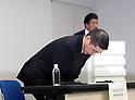 Nissan's Saikawa welcomes new Renault chiefs