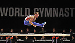 30/10/2015 - Mens All round final - FIG Artistic gymnastics world champs - SSE Hydro Glasgow - UK