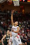 Gonzaga 1314 BasketballW vs San Francisco