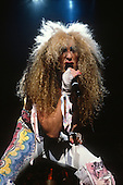Oct 27, 1984: TWISTED SISTER - Coliseum CT USA