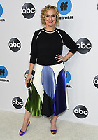 05 February 2019 - Pasadena, California - Melora Hardin. Disney ABC Television TCA Winter Press Tour 2019 held at The Langham Huntington Hotel. <br /> CAP/ADM/BT<br /> &copy;BT/ADM/Capital Pictures