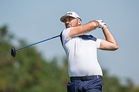 Gregory Havret (FRA) during the 2nd round of the BMW SA Open hosted by the City of Ekurhulemi, Gauteng, South Africa. 12/01/2017<br /> Picture: Golffile | Tyrone Winfield<br /> <br /> <br /> All photo usage must carry mandatory copyright credit (&copy; Golffile | Tyrone Winfield)