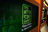 Art of Video Games