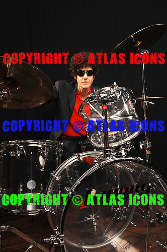 Beastie Boys; Mike D;  .Photo Credit: Eddie Malluk/Atlas Icons.com