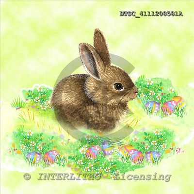 Hans, EASTER, paintings+++++,DTSC4111208581A,#E# Ostern, Pacua, illustrations, pinturas