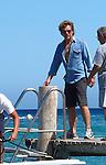 Douglas Zeta in St Tropez 07/18/2011