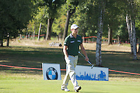 Lorenzo Gagli (ITA) during day one of the BMW Italian Open presented by CartaSi, at Royal Park I Roveri,Turin,Italy..Picture: Fran Caffrey/www.golffile.ie.