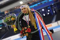 NK Junioren Thialf 16-171217