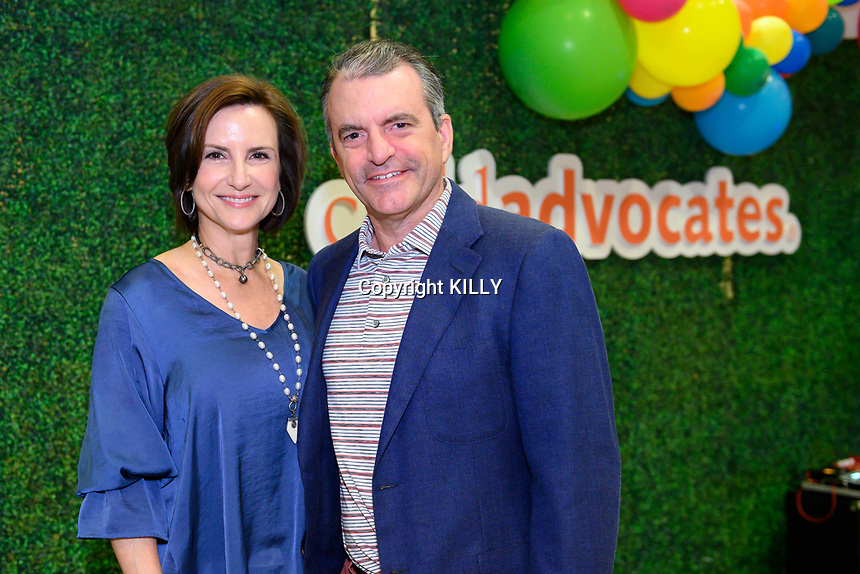 Child Advocates Gala; killy; event;
