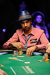 Pokerstars.net sponsored player Faraz Jaka
