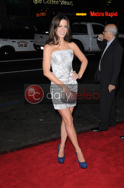 Kate Beckinsale<br /> at the AFI Fest 2009 Screening of 'Everybody`s Fine,' Chinese Theater, Hollywood, CA. 11-3-09<br /> David Edwards/Dailyceleb.com 818-249-4998