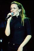 Jul 29, 1998: KYLIE MINOGUE - Empire Shepherds Bush London UK