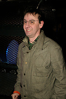 Rene Richard Cyr<br /> attend the Cirque du Soleil - DELIRIUM premiere  in Montreal , February 26, 2006<br /> photo : (c) by JP Proulx - Images Distribution
