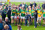 Allianz Hurling League Division 2A Final, Westmeath v Kerry. Gaelic Grounds, Limerick, Saturday 4th April 2015.