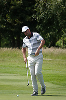Richard Bland (ENG) in action during the final round of the Hauts de France-Pas de Calais Golf Open, Aa Saint-Omer GC, Saint- Omer, France. 16/06/2019<br /> Picture: Golffile | Phil Inglis<br /> <br /> <br /> All photo usage must carry mandatory copyright credit (© Golffile | Phil Inglis)