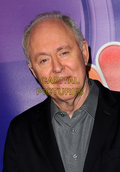18 January 2017 - Pasadena, California - John Lithgow. 2017 NBCUniversal Winter Press Tour held at the Langham Huntington Hotel. <br /> CAP/ADM/FS<br /> &copy;FS/ADM/Capital Pictures