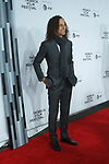 "Kenny G arrives at the Clive Davis: ""The Soundtrack Of Our Lives"" world premiere for the Opening Night of the 2017 TriBeCa Film Festival on April 19, 2017 at Radio City Music Hall."