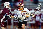 02-26-11 LMU vs USC Men's Lacrosse