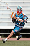 Philadelphia Barrage vs Los Angeles Riptide.Home Depot Center, Carson California.Greg Downing (#8).506P8682.JPG.CREDIT: Dirk Dewachter