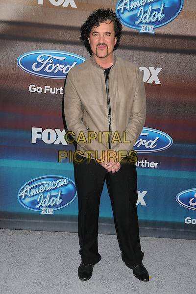 11 March 2015 - West Hollywood, California - Scott Borchetta. American Idol Season 14 Finalists Party held at The District. <br /> CAP/ADM/BP<br /> &copy;BP/ADM/Capital Pictures