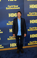 www.acepixs.com<br /> <br /> September 27 2017, New York City<br /> <br /> Mark Feuerstein arriving at the premiere of Season 9 of 'Curb Your Enthusiasm' at the SVA Theater on September 27, 2017 in New York City. <br /> <br /> By Line: William Jewell/ACE Pictures<br /> <br /> <br /> ACE Pictures Inc<br /> Tel: 6467670430<br /> Email: info@acepixs.com<br /> www.acepixs.com